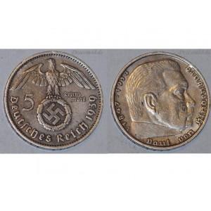 Cumpar monede argint nemtesti