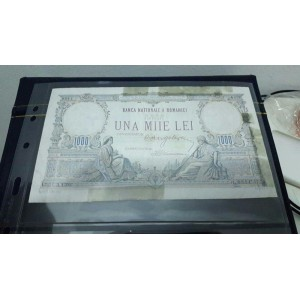 Cumpar bancnote romanesti - bani vechi